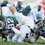 Penn State mistakes fuel Michigan State victory
