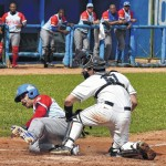 Hazleton Area grad Sal Biasi has strong outing with Penn State baseball team in Cuba