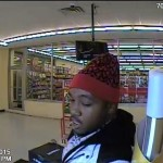Police searching for man accused of retail theft