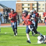 College Corner: Ryan Zapoticky leads Shippensburg in monster win