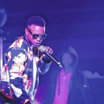 Silento whips and nae naes at Kingston Armory