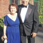 Mr. and Mrs. Joseph Licata celebrate 60 years!