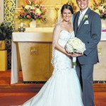 Rachel Marie Fritz and Shane Anthony Kishel wedding