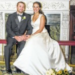 Kristin Ann Pisano and Charles Edward Koulik Jr. wedding