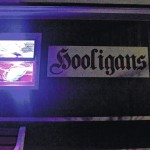 Hooligans opens for business in Nanticoke