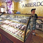 AmberDonia Bakery is hidden treasure in Kingston