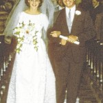 Mr. and Mrs. Frank Panuccio celebrated their 50th wedding anniversary