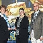 Ethics Institute of NEPA at Misericordia University honors Ruth's Place