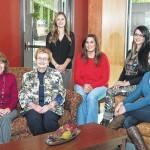 LCCC dental students host guest speaker