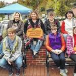 Pumpkin Play Day held for children in Edwardsville