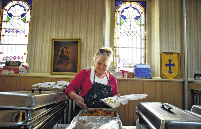 Local establishments, nonprofit agencies offer Thanksgiving meals without the hassle