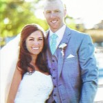 Gina Marie Menario and Steven Shuleski wedding