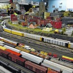 Hudson Model Railroad Club hosts open house