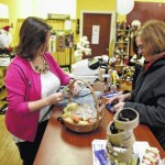 Small Business Saturday celebrated in Wilkes-Barre