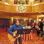 F.M. Kirby Center for Performing Arts holds Winter Wonderland