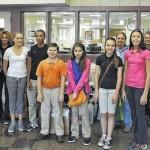 Blue Chip Farm receives donation from Solomon-Plains Educational Complex