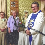 Our Lady of Hope Parish celebrates crowning of the Virgin Mary Statue