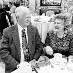 Mr. and Mrs. John Stelmack celebrate 60th anniversary