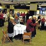 Wilkes University Polish Room Committee keeps 'Wigilia' tradition alive