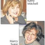 Annie's Mailbox: Butting heads at work