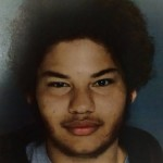 Harley Xavier Arias wanted for motor vehicle theft in Wilkes-Barre Twp.