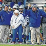 H.S. Football: Berwick, Scranton Prep vying for D2-3A title