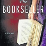 """The Bookseller"" takes the reader on a journey to explore parallel lives"