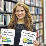King's College sophomore Caroline Jones, of Dorrance Twp., named '22 under 22 Most Inspiring College Women'