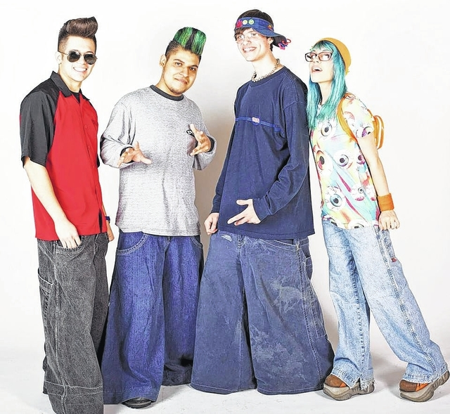 Jewel Of The Nineties Jnco Jeans Make A Comeback Available For Pre Order In Advance Of December Release 2 on 2015 December Calendar With Penguins