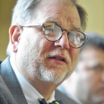 Luzerne County Manager Robert Lawton not terminated