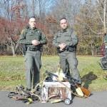 PGC nabs Danville poachers