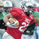 Pioneers win UNICO game