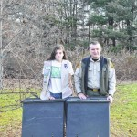 Girl Scout project benefits bats