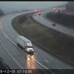 Smooth driving on major interstates and highways to make for easy commute