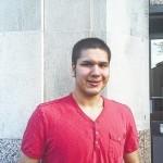 College Corner: Ryan Paisley, Josh Grzech nab swimming honors