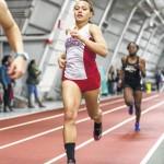 College Corner: WVC grads fueling St. Joseph's track squad
