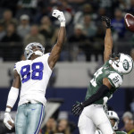 Jets top Cowboys 19-16, keep pressure on in AFC wild card