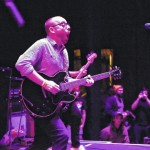 Review: Annual NEPA Holiday Show at Scranton Cultural Center a homecoming party for The Menzingers, Tigers Jaw