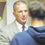Berwick hires Frank Sheptock as new head football coach