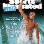 Pennsylvania swimmer is SI's Sports Kid of the Year