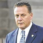Hazleton's soon-to-be interim police chief controversial but determined