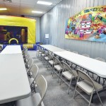 4U2Rent Events Center opens in Nanticoke