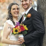 Nicole Rochelle Pierson and Brian Reese wedding