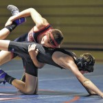 Coughlin wrestling uses 6 pins to top Wyoming Valley West