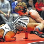Tunkhannock wrestling wins tourney title for first time in 31 years