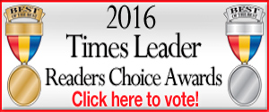 Times Leader Readers Choice Awards 2016