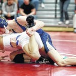 Lake-Lehman, Meyers, Hanover Area wrestling to get very familiar