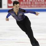 Our Opinion: Figure skating champion and NEPA native Adam Rippon delivers golden lesson