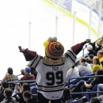 A Day in the Life of Wilkes-Barre/Scranton Penguins' mascot Tux