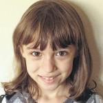 Happy birthday Gianna Gabel!